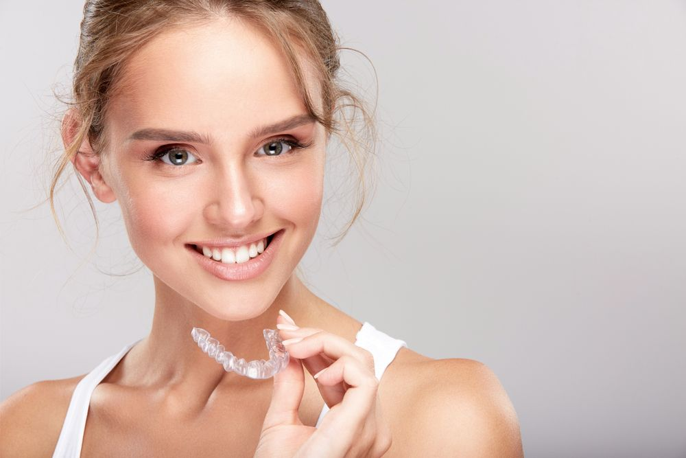 Brush n Brace offers invisalign for teens in San Diego